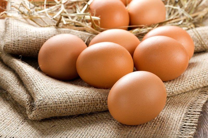 Trứng Gà (Đã Qua Kiểm Dịch)