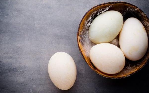 Trứng Vịt (Đã Qua Kiểm Dịch)